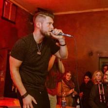 Hip Hop Drummer Charly Beat aus Stuttgart produziert Rapper Tommy2late
