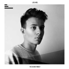 Hip Hop Drummer Charly Beat aus Stuttgart ist Produzent von Influencer Luca Noel!