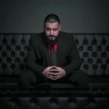 Hip Hop Drummer Charly Beat aus Stuttgart spielt bei Cassano Drums