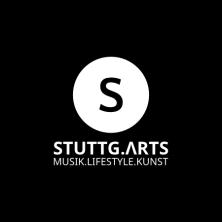 Hip Hop Drummer Charly Beat aus Stuttgart spielt für Stuttg.arts